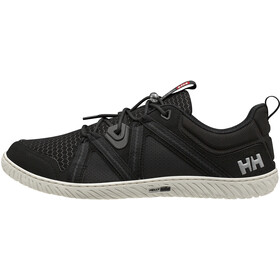 Helly Hansen HP Foil F1 Shoes Men, black/off white/silver